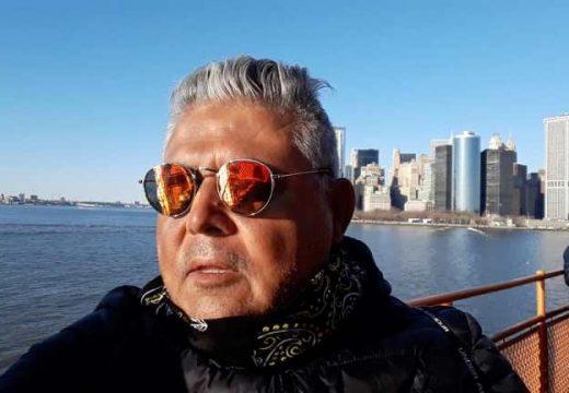 Dr. Miguel Maymo «Cuando me den el alta volveré a mi vida normal y esto será algo que quedará en la historia»