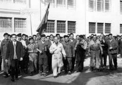 Día del Trabajador: por qué se conmemora el 1° de mayo