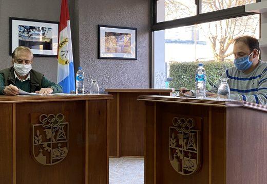 """Fischer: """"Queremos saber si el Municipio hace controles de precios"""""""