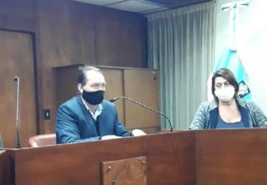 Marcos Juárez. Cuarentena estricta por 24 hs al haber 16 nuevos casos positivos.