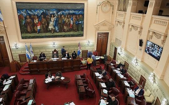 La Emergencia Educativa obtuvo media sanción en Diputados.