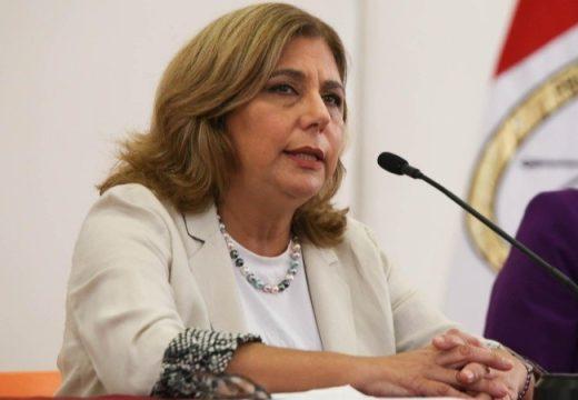 Coronavirus: de cara a los anuncios la ministra de Salud pidió «circular lo indispensable»