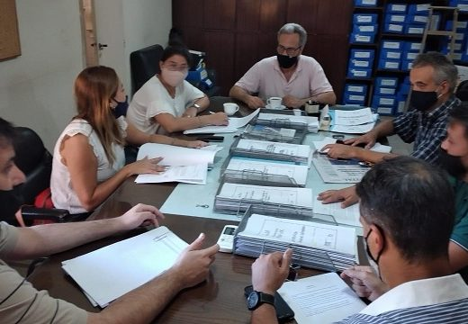 Cañada de Gómez. Casalegno convocó a sesión extraordinaria para el tratamiento de distintos proyectos.