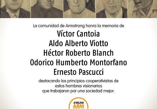 Se cumplen 47 años del asesinato de los cooperativistas.