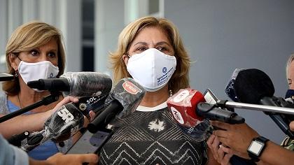 """Día Mundial contra el Cáncer: Martorano invitó a la población a """"volver a los controles de prevención""""."""