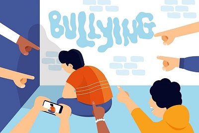 2 de mayo: Día Internacional de la Lucha contra el Bullying.