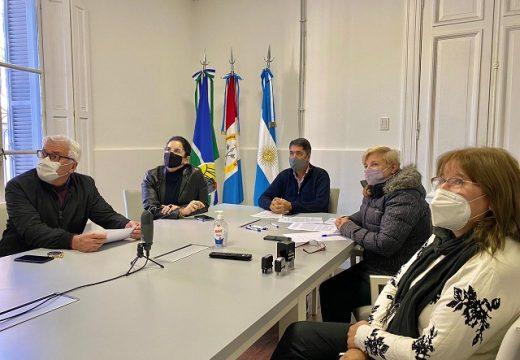 Cañada de Gómez. Municipio y Fudeca amplían la oferta de educación a distancia con 14 nuevos cursos de idioma.