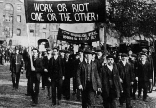 Por qué el 1 de mayo se conmemora el Día del Trabajador.