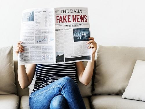 Reflexión sobre el rol de cierto periodismo y su incidencia en la desinformación, en estos tiempos de pandemia y desesperanza.