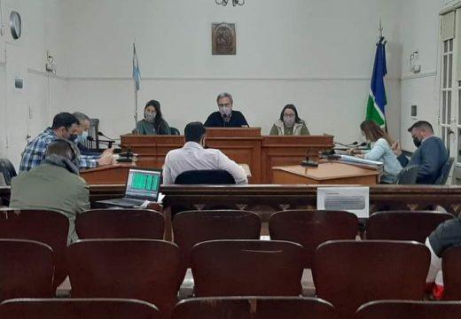 El Concejo de Cañada adhiere al repudio contra las declaraciones de Mazzoli.