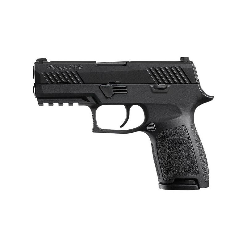 Pistolet Sig Sauer P320 Sub compact