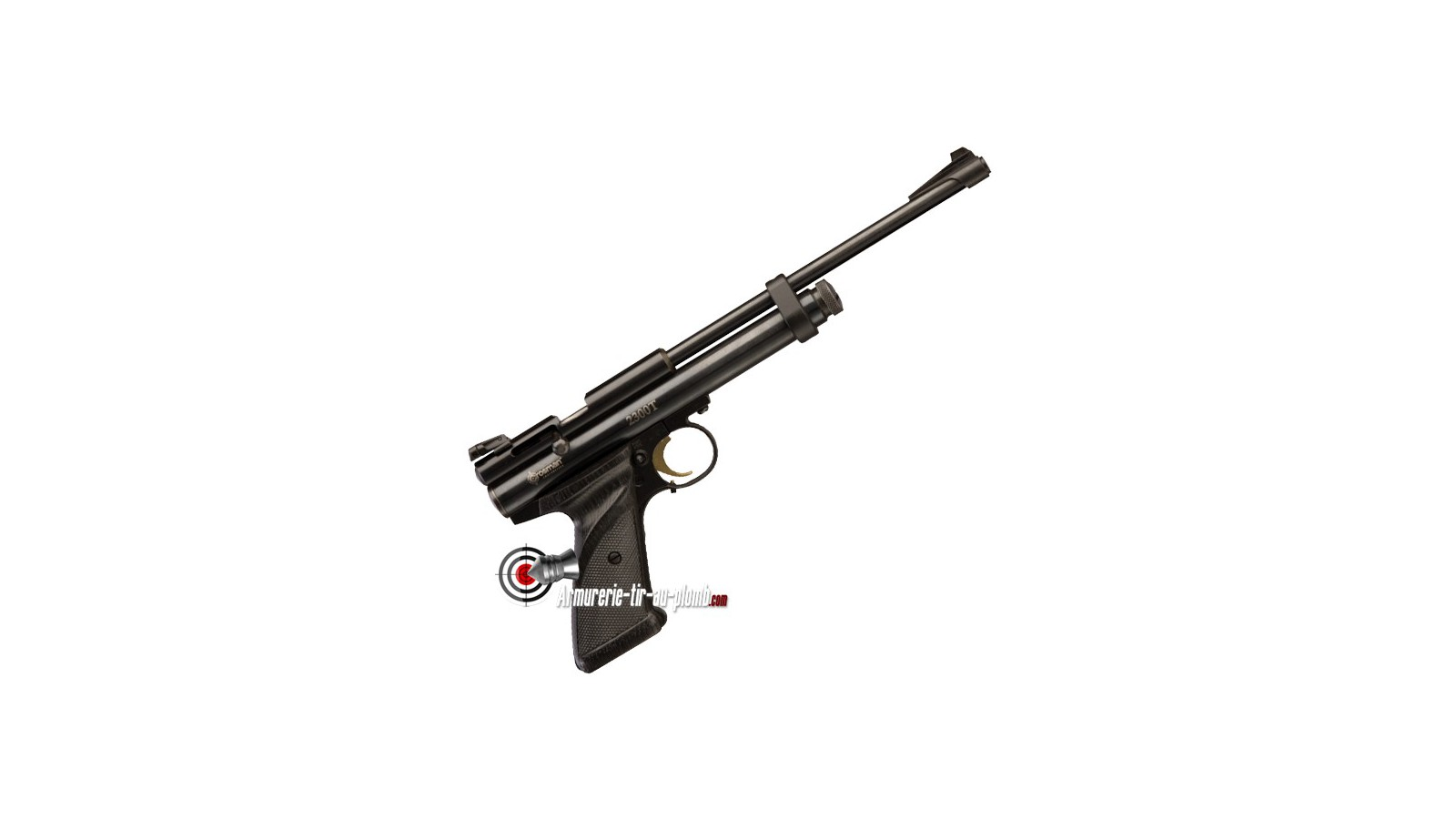 Crosman Silhouette Pcp Air Pistol | Wiring Diagram Database