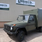 Ex Military Jeeps Pick Ups Used Military Vehicles For Sale In Africa And The Middle East