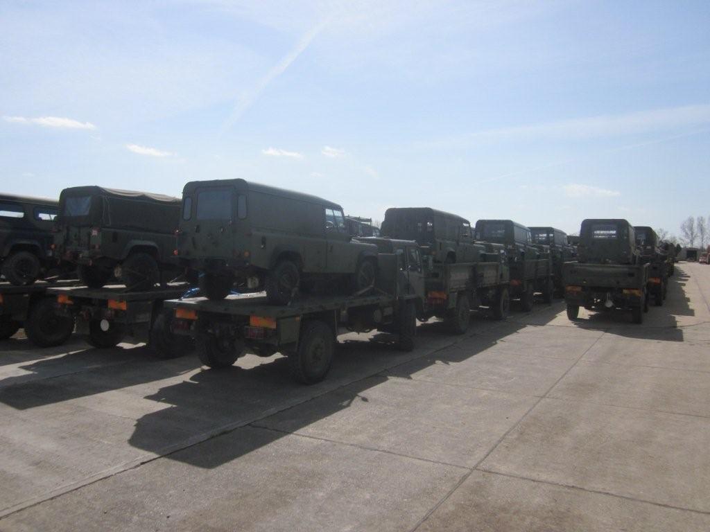 Daf trucks for sale