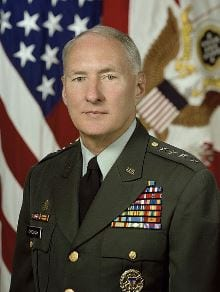 Gen. William W. Crouch
