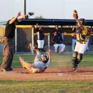 Warrior Baseball Falls to the Calipatria Hornets