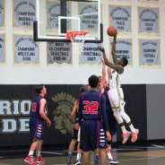 Seck Leads Scoring in ANA Game vs. Temecula Valley