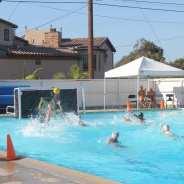 Water Polo Recap: ANA vs. Pacific Ridge