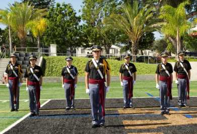 Cadet-Leadership