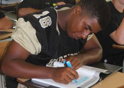 terry-wilson studying