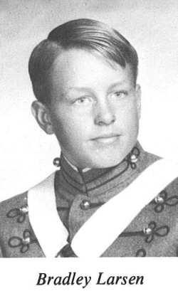 Brad Larsen '72