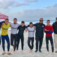 Surf Team Wins 2 Categories at the Scholastic Surf Series Division 5