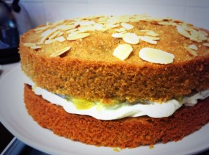 Beca's Cake