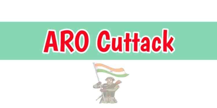 ARO Cuttack