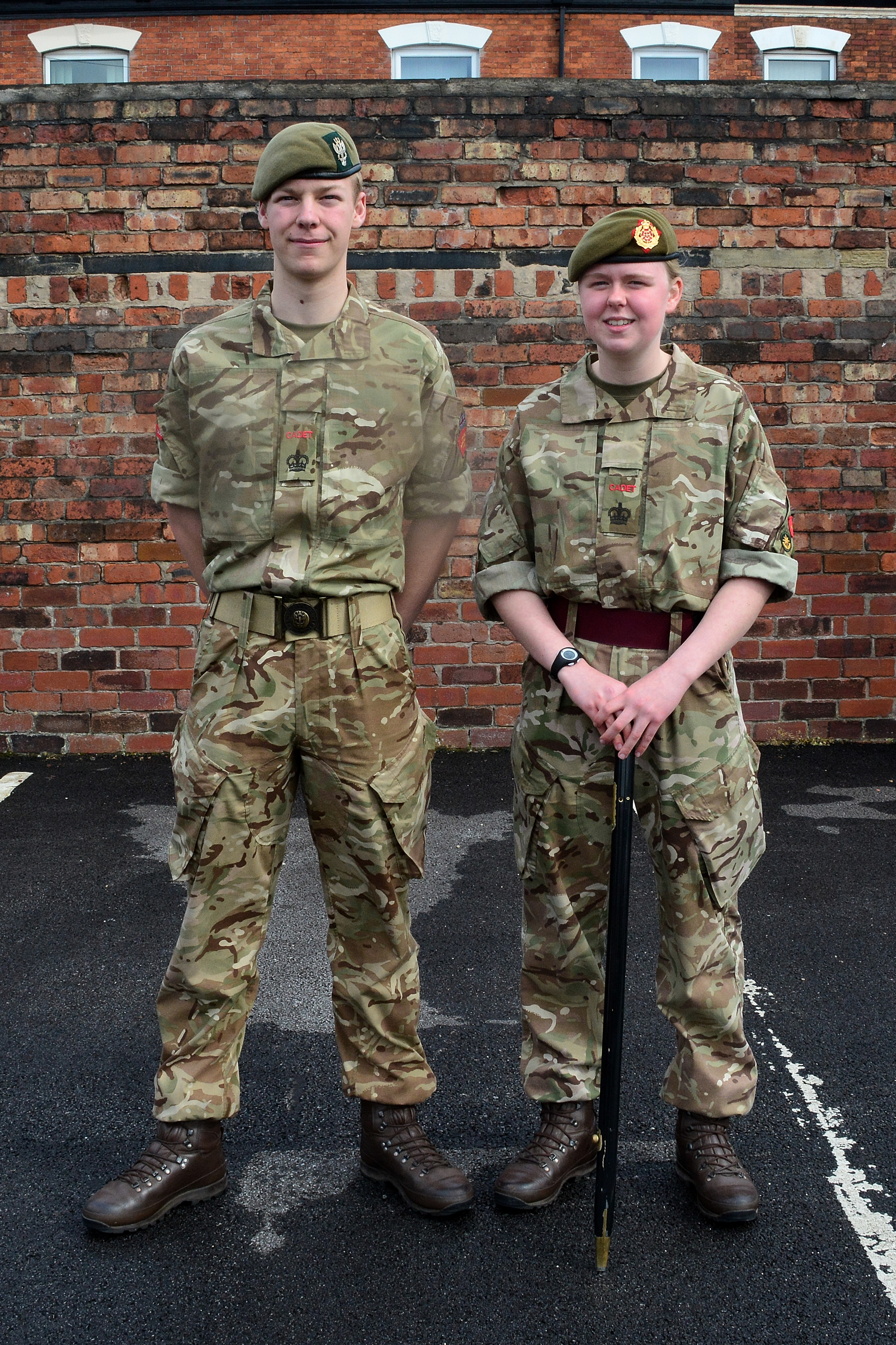 Well Earned Promotions In 3 Somme Company