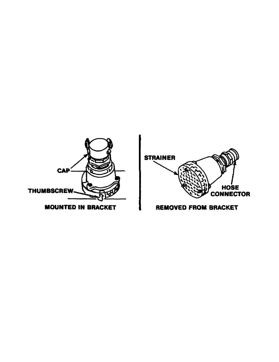Figure 10. Foot valve
