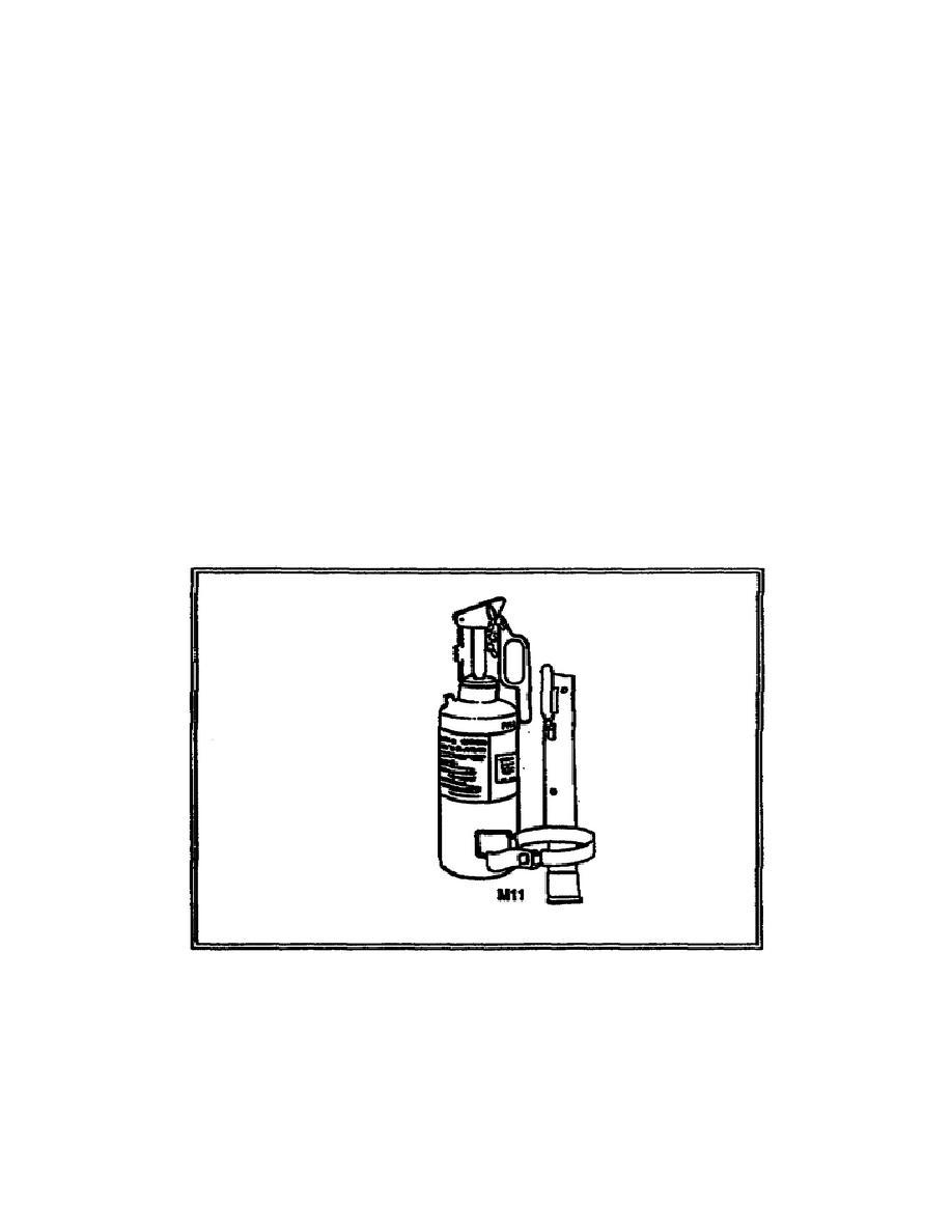 Figure 3-3. M11 Skin Decontamination Kit
