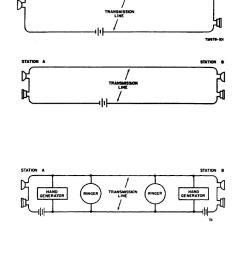 simple telephone circuit  [ 918 x 1188 Pixel ]