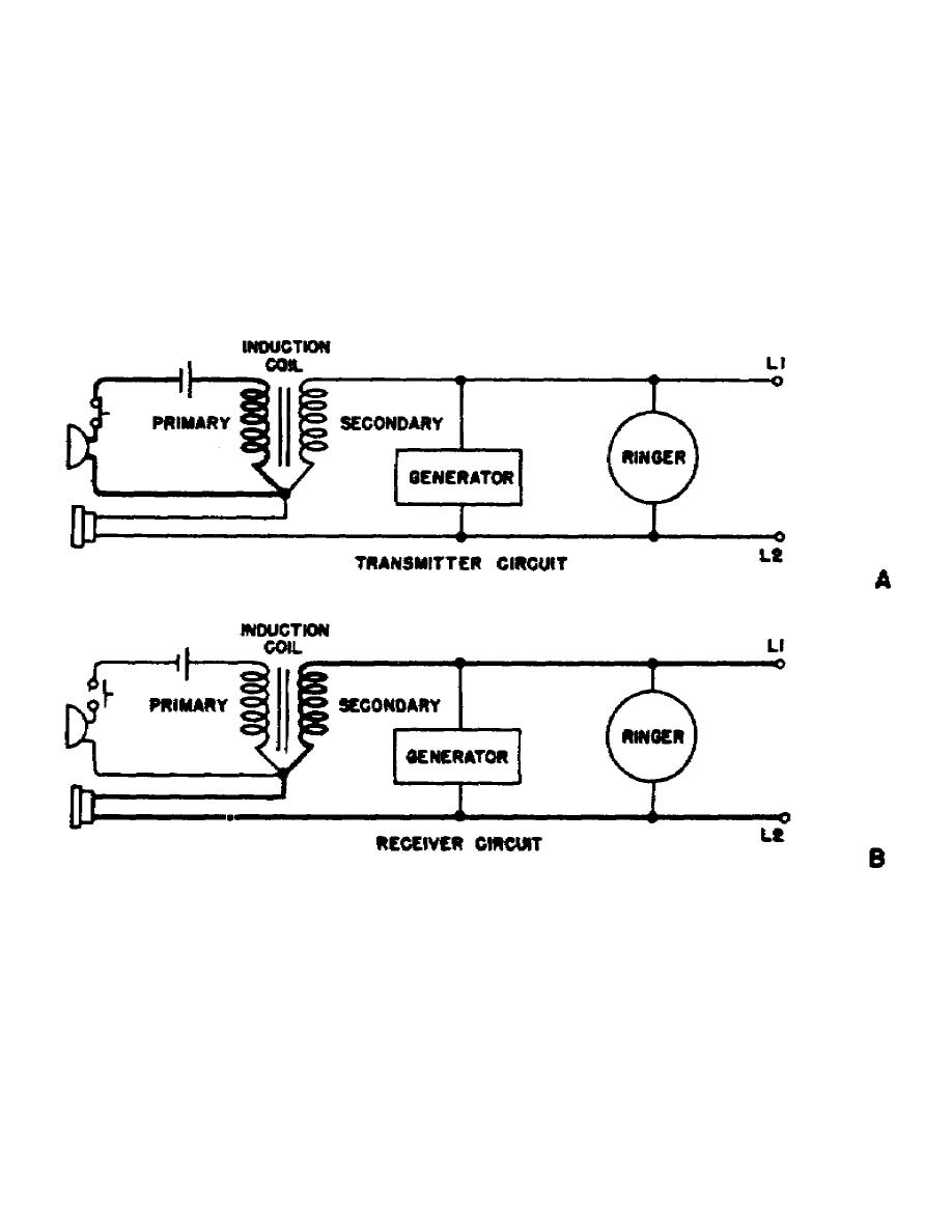 medium resolution of other the secondary winding delivers the electrical energy to the circuit the induction coil separates the circuit of the