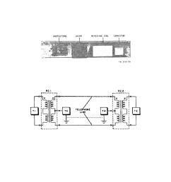 simplex telephone circuit  [ 918 x 1188 Pixel ]