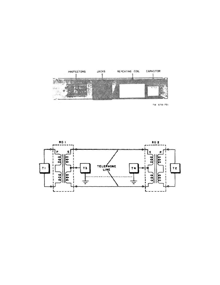 medium resolution of simplex telephone circuit