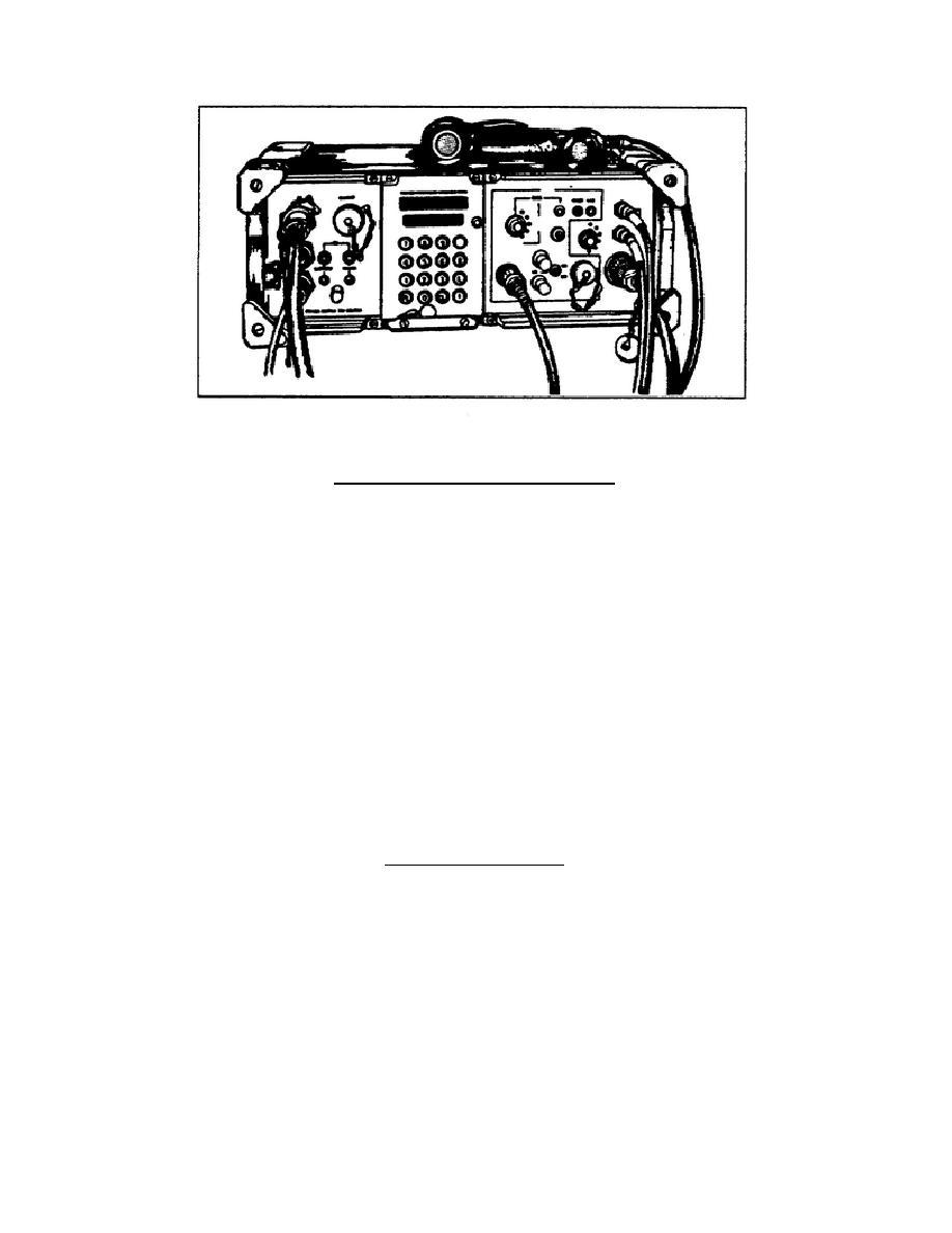 Figure 1-39. Radio set AN/GRC-224