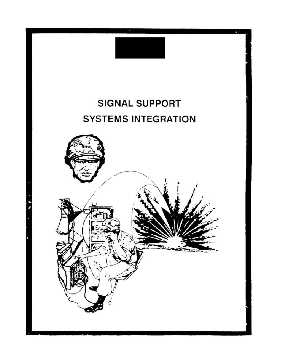 Lesson 2: Signal Support System Integration