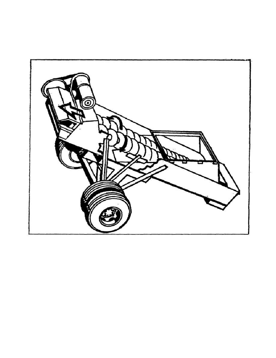 Figure 7. Sand Dehydrator