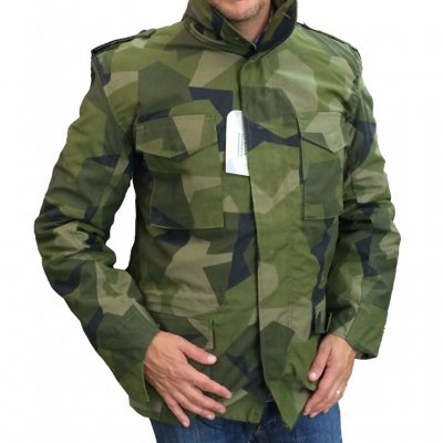 nordic army m65 jacket