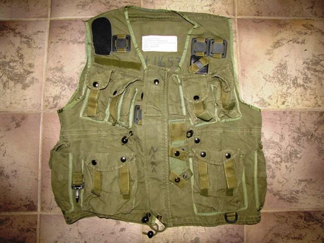 Military Surplus S Coleman