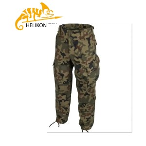 Helikon CPU Trousers – PL Woodland