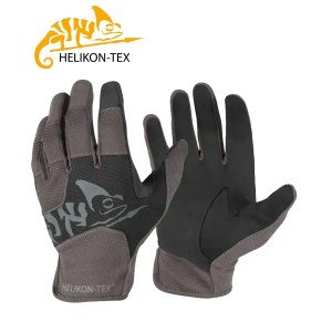Helikon-Tex All-Round Fit Tactical Gloves – Black