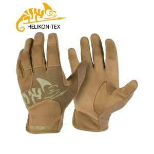 Helikon-Tex All-Round Fit Tactical Gloves – Coyote