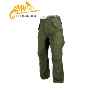 Helikon-Tex M65 Combat Trousers
