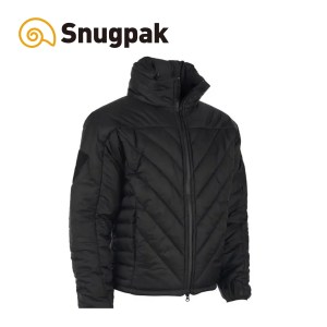 Snugpak SJ9 Jacket – Black