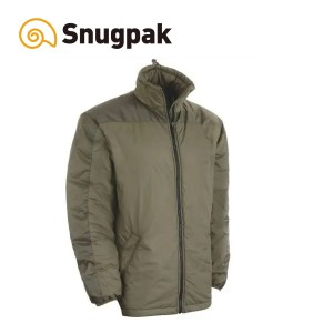 Snugpak Sleeka Elite Jacket – Olive