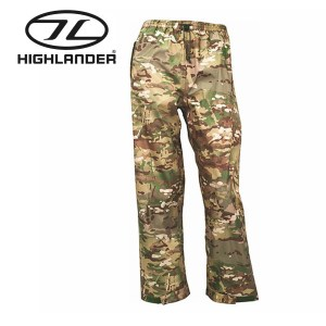 Highlander Tempest Waterproof Trousers – HMTC
