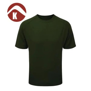 Keela ADS 100 T-Shirt Khaki Green