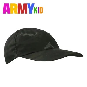 Kids Baseball Caps – BTP Black Camo