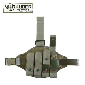 Marauder 40mm Drop-Leg Grenade Holster – MTP